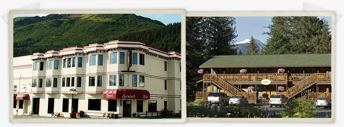 Seward Hotels