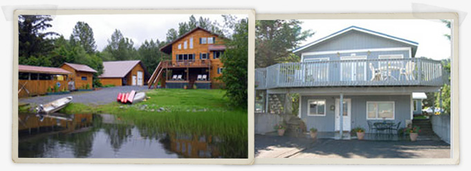 Seward Lodging and Bed & Breakfast