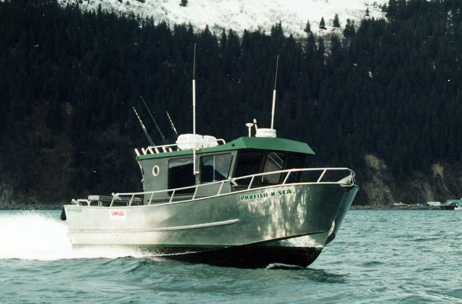 MV ProFish-n-Sea